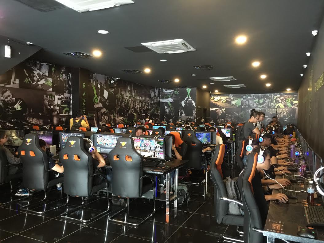Razer Concept Store